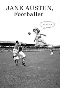 austen football